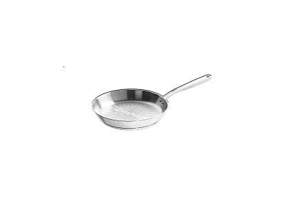 1057595 All steel pure - pánev na smažení, 24 cm