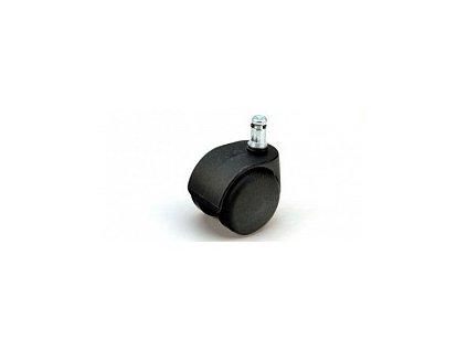 Kolečko Rollyx D50 E11 50mm černá