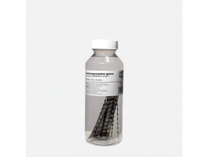 Ocelová pevnostní spona pro systém REPROFIX / FAST, 120 x 6 mm, dóza s 20 ks
