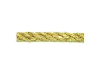 Sisalové lano 4 pramenné