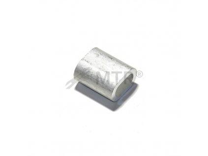 Objímka lisovací DIN 3093