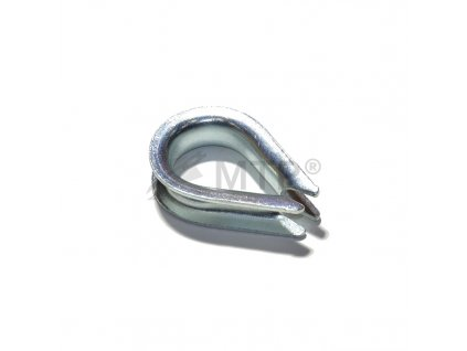 Očnice lanová B DIN 6899