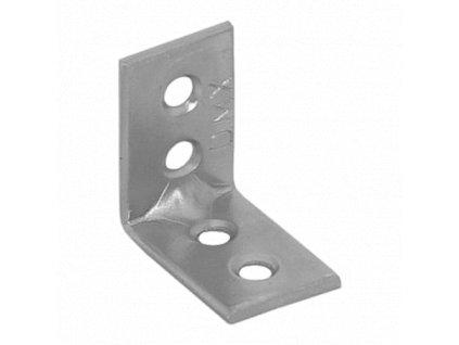 KWO 1 - úhelník úzký 25x25x17x1,5 mm (zinc coated)