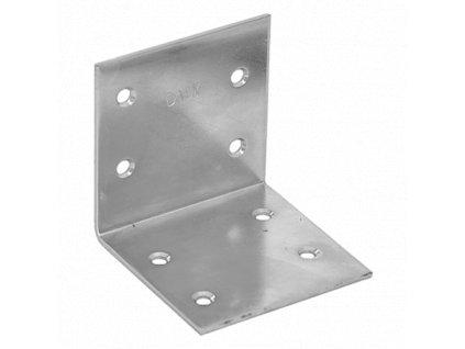 KSO 3 - úhelník široký (zinc coated) 60x60x60x2,0 mm