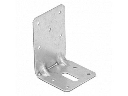 KPK 33 - úhelník s prolisem 95x65x65x2,5 mm