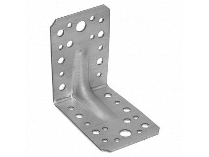 KP1 - úhelník s prolisem 90x90x65x2,5 mm