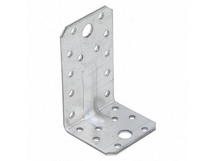 KP3 - úhelník s prolisem 90x50x55x2,5 mm