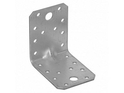 KP4 - úhelník s prolisem 70x70x55x2,5 mm