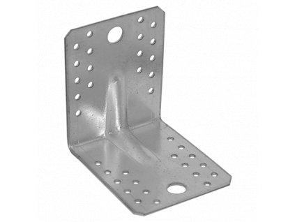 KPL2 - úhelník s prolisem 105x105x90x2,0 mm