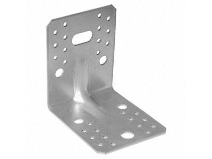 KPL21 - úhelník s prolisem 105x105x90x2,0 mm