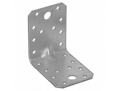 KPL4 - úhelník s prolisem 70x70x55x2,0 mm