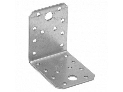 KL2 - úhelník spojovací 70x70x55x2,5  mm
