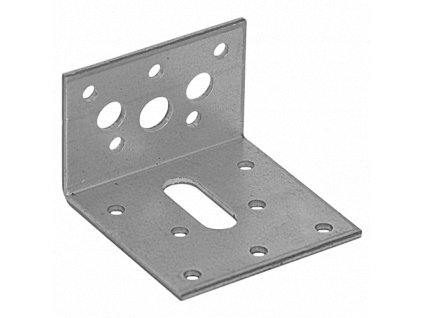 KR 2 - úhelník stavitelný 40x60x60x2,5 mm
