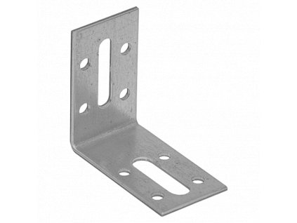 KRD 1 - úhelník stavitelný 50x55x30x2,0 mm