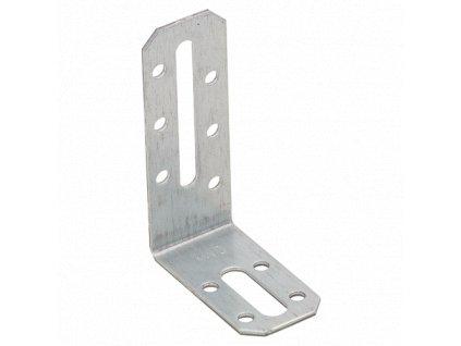 KRD 3 - úhelník stavitelný 80x55x30x2,0 mm