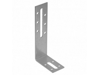 KRD 4 - úhelník stavitelný 120x55x30x2,0 mm