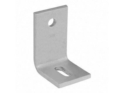 LB2 - spojka do betonu 100x75x60x8,0 mm