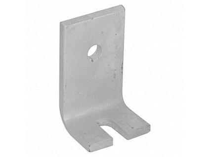 LB4 - spojka do betonu 75x50x50x6,0 mm