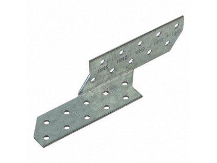 LK2 - krokvová spojka pravá 32x170x2,0 mm