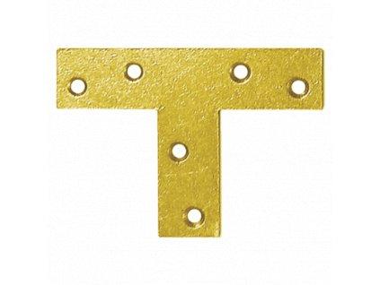 """KT1 - spojka typu """"T"""" 70x50x16x2,0 mm"""