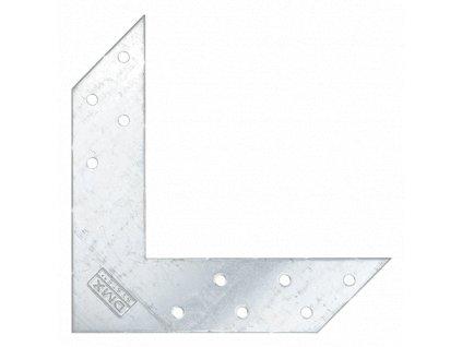 NAS 150 - úhelnik dveře 150x150x35x2,0 mm