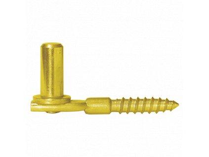 CW 16/106  držák čepu d 16 mm /106 mm