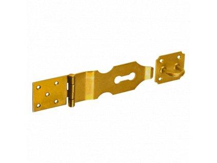 ZZK 75  Závěs zamykací krytý 250x55x2,0 mm