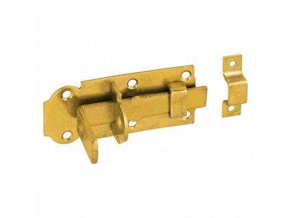 WZP 100  Zástrč zamykací rovná 100x45x5,0 mm