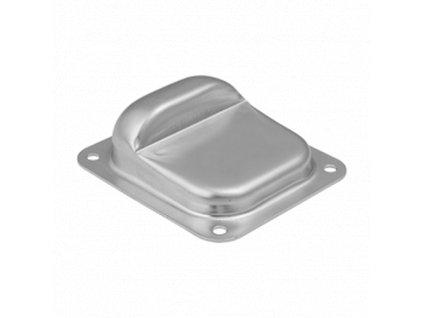 SB160 Tlumič pro bránku 158x138x50x2,0 mm