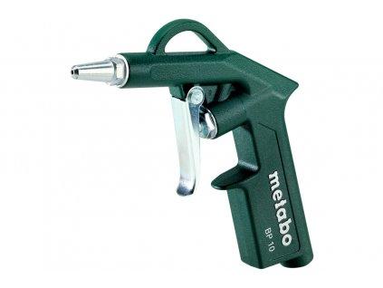 BP 10 pneumatická ofukovací pistole