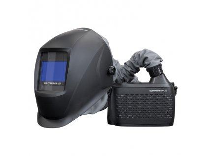 Svařovací maska 800S FreFlow s filtrací