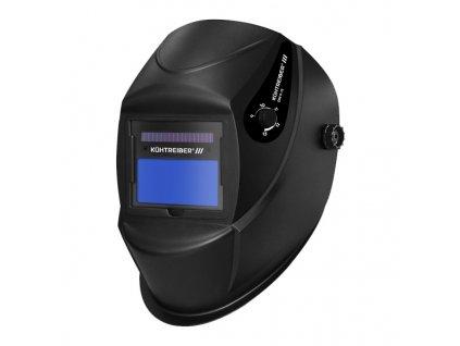 Svařovací maska 725S černá