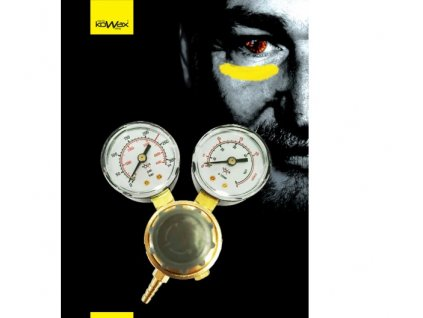 Redukční ventil KOWAX® MINI Eco Argon+CO2