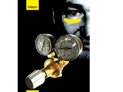 Redukční ventil KOWAX® MINI Eco CO2