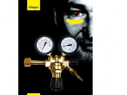Redukční ventil KOWAX® MAX Eco CO2