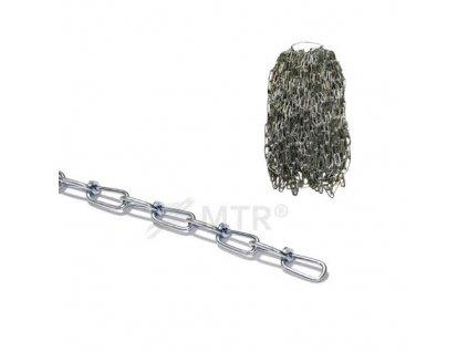 Řetěz uzlovaný DIN5686, svazek