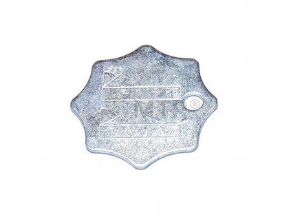 Štítek identifikační pro vícepramenný řetězový vazák