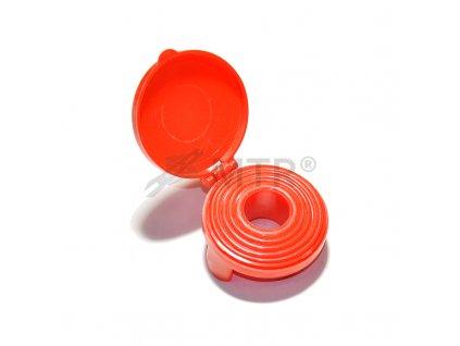 Redukce plastová pro zemní vrut typu G