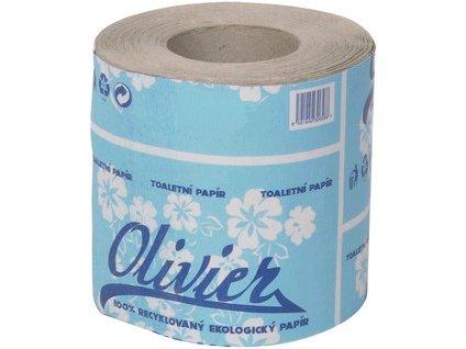 Toaletní papír OLIVIER, 400
