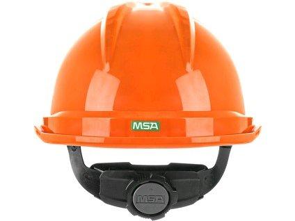 Přilba MSA V-Gard 500 větraná
