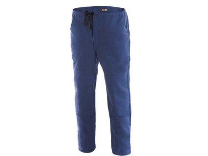 Pánské kalhoty MIREK, modré
