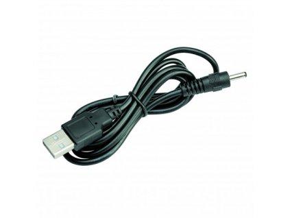 USB kabel, rovný 95mm