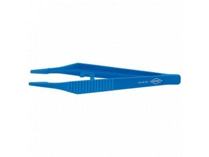 Pinzeta plastová Délka: 130  mm