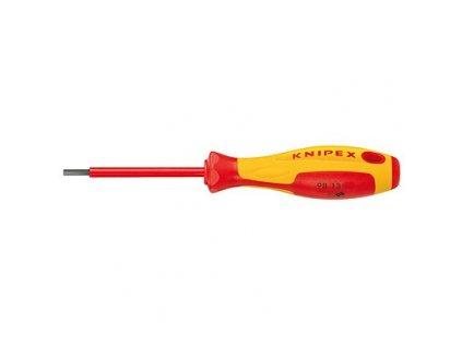 Šroubovák KNIPEX imbus 5.0 Délka: 187  mm