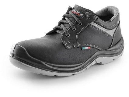 Footwear KENT S3, black