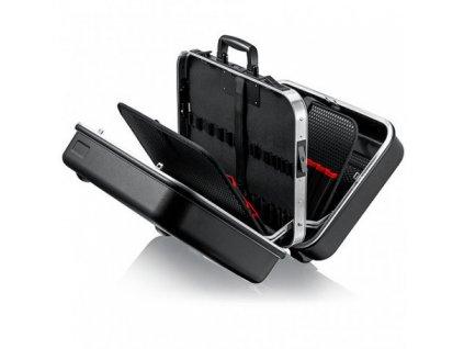 Kufr na nářadí Big TWIN elektro prázdný