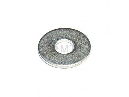 Podložka pod nýty DIN 9021, pozink ZNB, malá balení