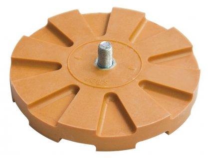 Kotouč gumový 100x15mm