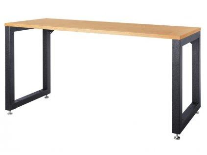Pracovní stůl základní výškově stavitelný 1600x600x880-930mm