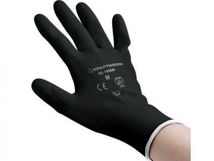 BEST OF KW: Pracovní rukavice PU
